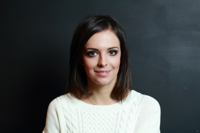 Ania Wędzikowska 2
